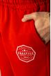Бриджи Prestige 85F444 красный