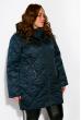 Куртка женская 120PSKL1935 темно-синий