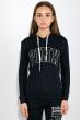 Костюм спортивный женский 317F023-1 темно-синий