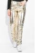 Костюм женский (Куртка, Штаны)  80PD1353 золото