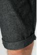 Шорты мужские темные расцветки 571KY002-1 темно-серый