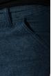 Шорты мужские темные расцветки 571KY002-1 темно-синий