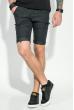 Шорты мужские темные расцветки 571KY002-1 графит