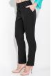Костюм женский двойка (брюки, рубашка) 74PD336 ментол-черный