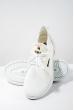 Кроссовки женские 11P516-2 белый