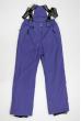 Брюки женские 146P686 фиолетовый