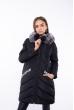 Куртка женская  Love 120PSKL6909 черный