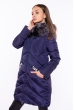 Куртка женская  Love 120PSKL6909 оливковый