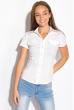 Рубашка женская 118P001-1 белый