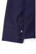 Блуза женская 120P380 junior темно-синий