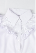 Блуза женская 120P380 junior белый
