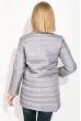 Куртка женская удлиненная 80PD1211 серый