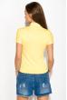 Гольф женский 108P008 лимонный