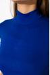 Гольф женский 108P008 синий