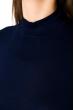 Гольф женский 108P008 темно-синий