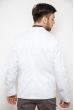 Пиджак 2402 белый