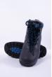 Ботинки 120PLY7015 junior темно-синий