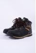 Ботинки 120PLY7015 junior черный