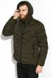 Куртка 120POB20555 хаки