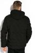 Куртка 120POB20555 черный