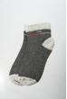 Носки 168P062 junior темно-серый
