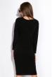 Платье 110P842 черный