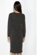 Платье 110P842 грифельный