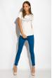 Джинсы женские 378V002 синий