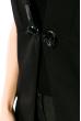 Жилет женский, классический 64PD253 черный