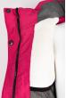 Костюм (куртка, штаны) 120PMH1988-2 junior малиновый