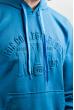 Батник мужской разных цветов 313F001 светло-синий