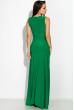 Платье 110P188 зеленый