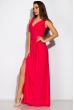 Платье 110P188 малиновый