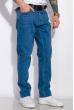 Базовые мужские джинсы 148PJNMF100  светло-синий