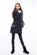 Куртка женская 120PSKL18023 черный
