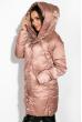 Куртка женская 120PSKL6170 пудровый
