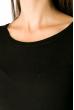 Платье 110P718 черный