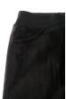 Брюки 120PRA9807-1 junior черный