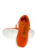 Кроссовки женские 11P1751 оранжевый
