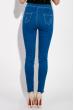 Джинсы женские 105P5011-1 светло-синий