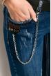 Джинсы женские 85P14316 синий