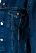 Куртка женская 120P408 синий