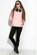 Куртка женская 120PGO8608 розовый