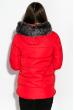 Куртка женская 120PGO8608 красный