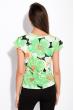 Блуза женская 118P034 салатовый