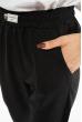 Брюки женские в стиле Casual 207P1603 черный