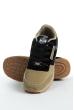 Кроссовки женские 11P809 темно-синий / коричневый