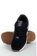 Кроссовки женские 11P809 сине-белый
