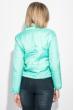 Куртка женская однотонная 72PD153-1 ментол