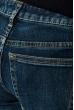 Джинсы женские потертые 250V001 синий